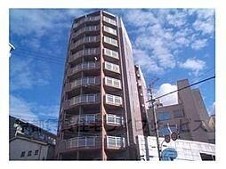 アクシルコート京都二条ウエスト502[5階]の外観