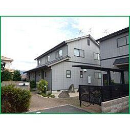 [テラスハウス] 福岡県直方市神正町 の賃貸【/】の外観