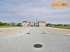 学校区は鳩里小学校・加古川中学校です。