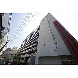 パークアクシス博多駅南[608号室]の外観