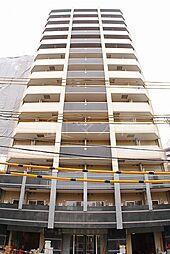 アドバンス大阪城レガーレ[15階]の外観