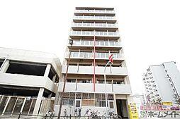フレイランス NANBA PLACE[8階]の外観