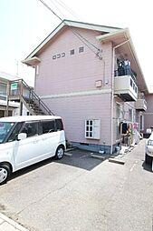 ロココ福田[2階]の外観