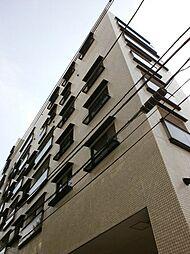 文京目白台ハイツ[1階]の外観