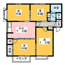 連坊駅 7.7万円