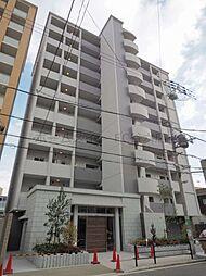 ルナグランデ[4階]の外観