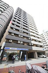 Osaka Metro千日前線 阿波座駅 徒歩1分の賃貸マンション