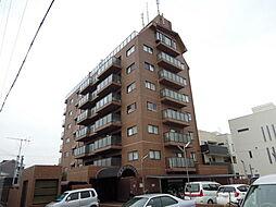 オーナーズマンション若江[2階]の外観