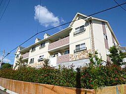 愛知県名古屋市瑞穂区岳見町4丁目の賃貸アパートの外観