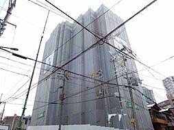 Front Field 天王寺[6階]の外観
