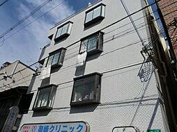 グランドール姫松[5階]の外観