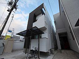 愛知県名古屋市昭和区福江3丁目の賃貸アパートの画像