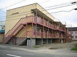 No・4ミユキマンション[103号室]の外観