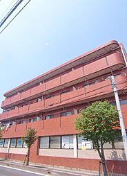 アーネスト大江[3階]の外観