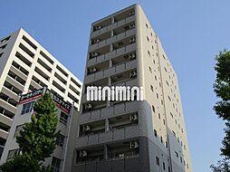 共同ハイツ西大須[6階]の外観
