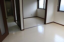 創和ハウジング西坂新築アパートIII[2階]の外観
