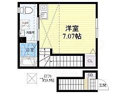 京成押上線 京成曳舟駅 徒歩7分