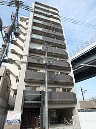 BONNY松崎町[5階]の外観