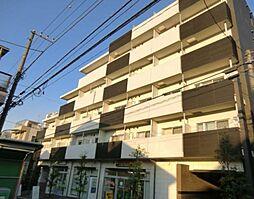 カスタリア戸越駅前(旧 ニューシティレジデンス戸越駅前)[2階]の外観