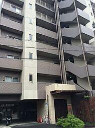 グランディールNAMBA[9階]の外観