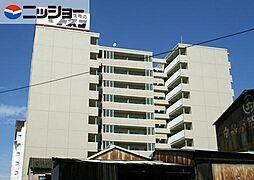 KWレジデンス名駅南[9階]の外観