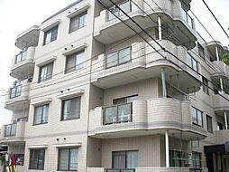 ルミネス弐番館[4階]の外観