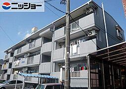 みそのマンション小牧[3階]の外観