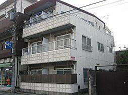 さくらコーポ[2階]の外観
