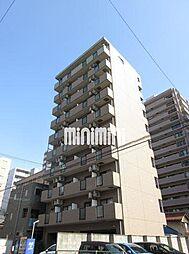 ソフィア東別院[4階]の外観