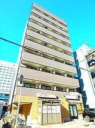 イーストベイ・船橋本町[6階]の外観