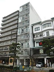 是空HORIKAWA[802号室]の外観