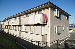 グリーンタウン宮司[1階]の外観