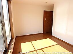 洋室/2階南東側−7帖