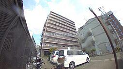 ロイヤルクレスト[4階]の外観
