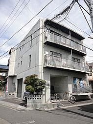 Nest Hayashi[303号室]の外観