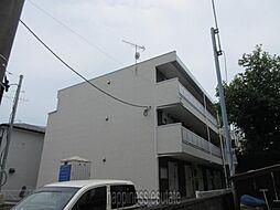 リブリ・Arivio(アリヴィーオ)[3階]の外観