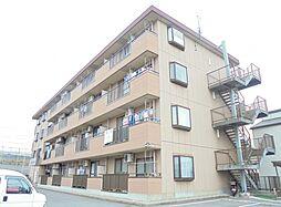サン・オーレ東福山[3階]の外観
