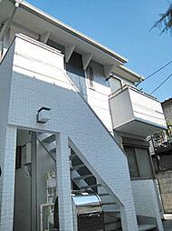 コスモ高円寺[1階]の外観