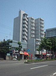 コスモス東札幌[2階]の外観
