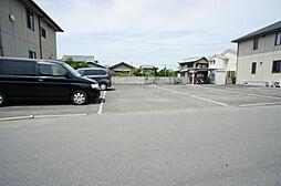 徳島県徳島市名東町3丁目の賃貸アパートの外観
