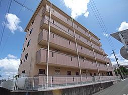 グランヒル7[1階]の外観