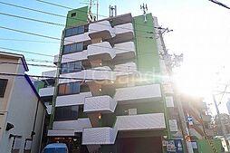 秀和ハイツ[3階]の外観