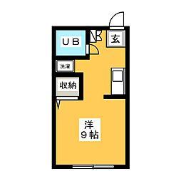 新可児駅 2.0万円