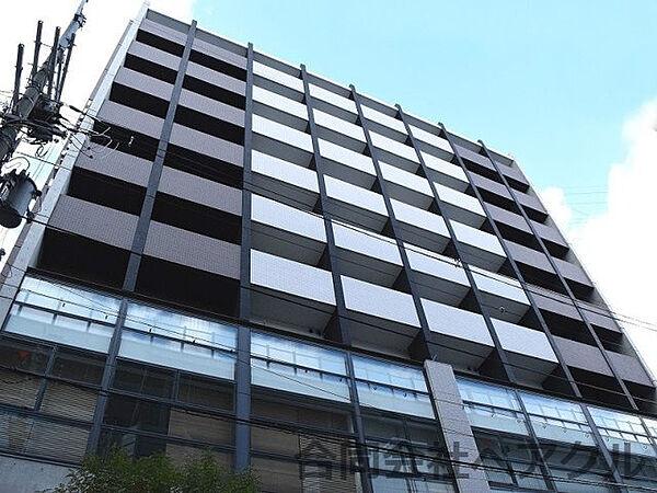 レオパレス三井田 8階の賃貸【京都府 / 京都市伏見区】