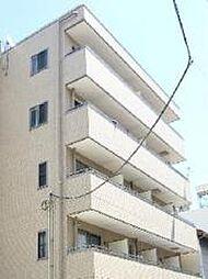 フロレスタ[2階]の外観