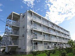 ビレッジハウス各務原 3号棟[1階]の外観
