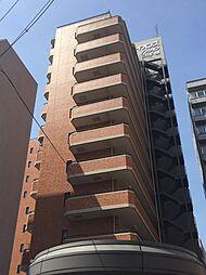 ライオンズマンション日本橋[5階]の外観