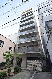 スマイリー江戸堀[3階]の外観