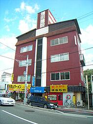 平野第一ビル[B101号室]の外観