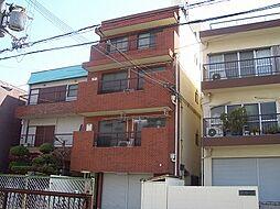 マンション寿[5階]の外観